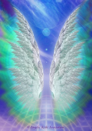 Image for Angelic Reiki 1&2