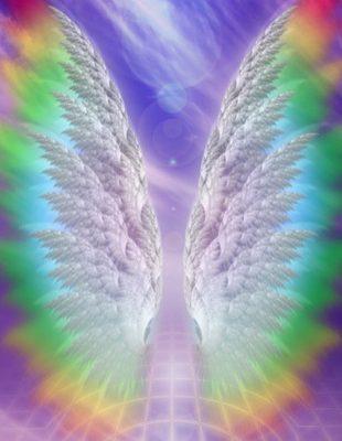 Image for Angelic Reiki 3&4