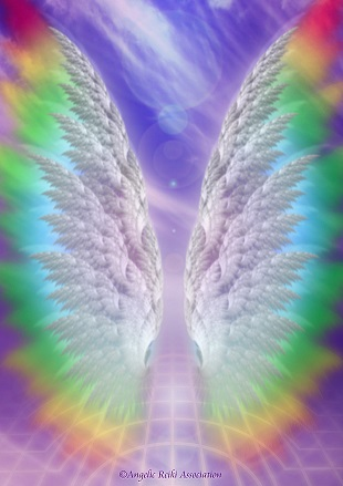Image for Angelic Reiki 3&4